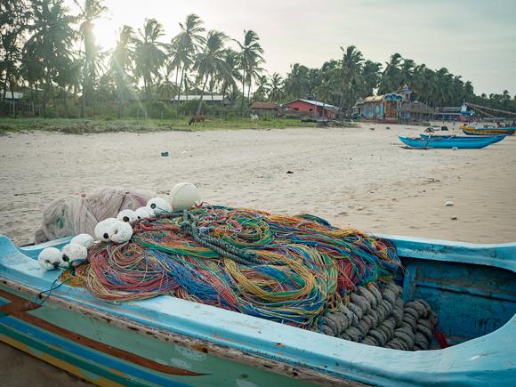 Sri Lanka: Life's a beach in Trincomalee