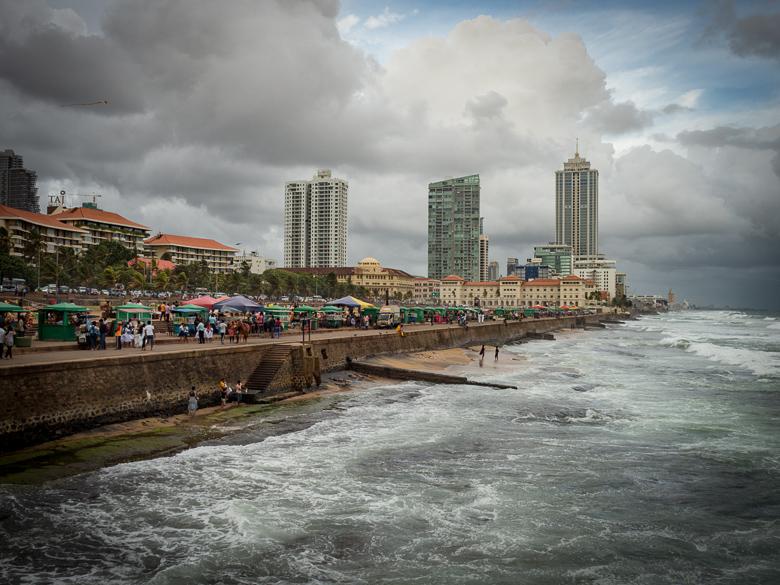 Sri Lanka: 10x doen in Colombo (met een peuter of een foodie)