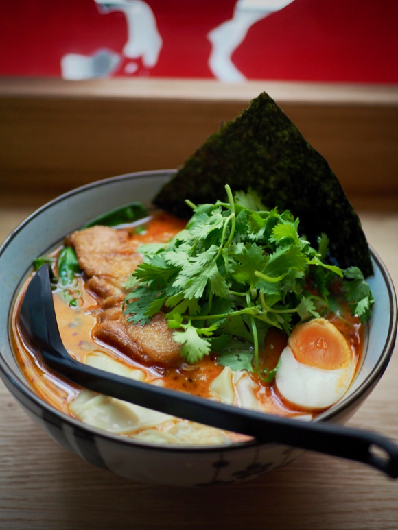 Takumi Ramen Kitchen