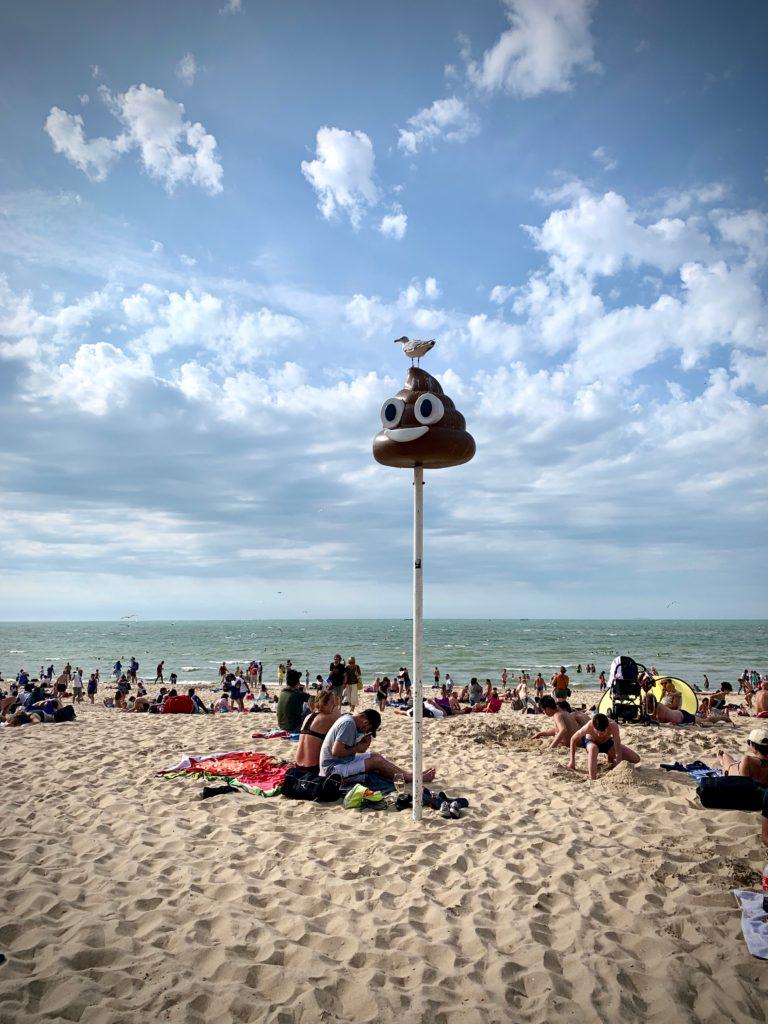 Een relaxed weekendje Oostende