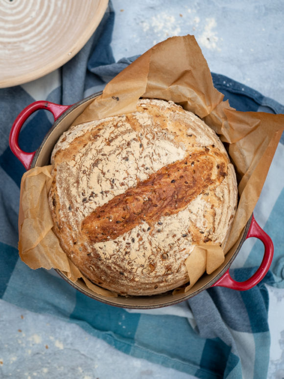 broodje bakken met Soubry